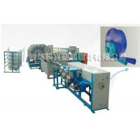 Quality PVC SPECIAL HIGH-STRENGTH LAYFLAT HOSE PRODUCTION LINE wholesale