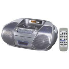 Cheap RX-D29 CD Radio Cassette Player for sale
