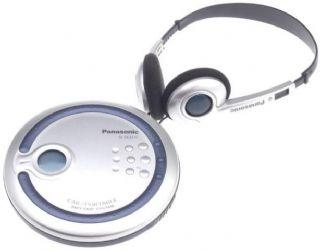 Cheap SL-SX321 SLSX321 Heat Resistant Portable CD Player w/ Digital Servo System for sale