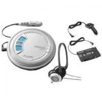 Quality SL-SX431 Portable CD/MP3 Player with Car Kit wholesale
