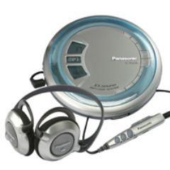 Cheap SL-SX430 Portable CD/MP3 Player for sale