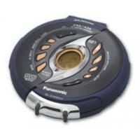 Quality SL-SW965 Shockwave Portable CD Player with Tuner wholesale