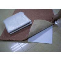 China china dual non-sl. china dual non-slip carpet underlay on sale