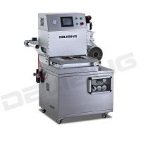 China DM-350A Auto MAP Tray Sealer for sale