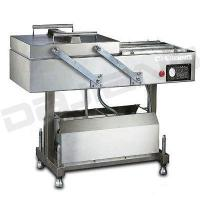 DZ-600-4SB DOUBLE CHAMBER VACUUM PACKAGING MACHINE for sale