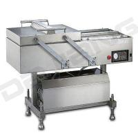 DZ-600-4S DOUBLE CHAMBER VACUUM PACKAGING MACHINE for sale