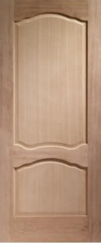 Cheap Louis Hardwood Internal Door for sale