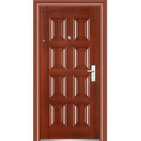 Quality 4 Panel Clear Pine Door wholesale