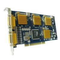 China CX23881 8 channels video and audio dvr card on sale