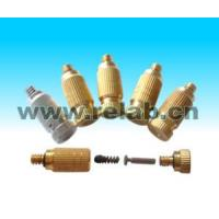 Quality Fine Fog Nozzle wholesale