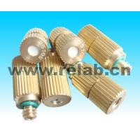 Quality Fog Nozzle of inserting ceramic wholesale