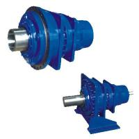 Buy cheap GEARBOX p planetary gear reducers from wholesalers