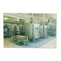 Buy cheap Perfume compound equipment from wholesalers