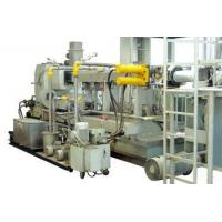 Buy cheap Parallel Counter-rotating Twin Screw Extruder from wholesalers
