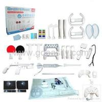 Wii Motion Plus 100 in1 Sports Pack