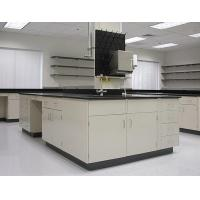 Buy cheap Laboratory furniture Product nameFloor Steel Bench from wholesalers