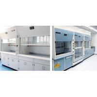 Buy cheap Combination Sash Bench Fume Hood from wholesalers
