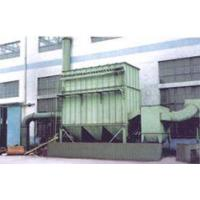 Quality LY-II Large Sized Low Pressure Blow Pulse Bag dust collector wholesale
