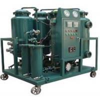 Series TY Vacuum Turbine Oil Purifier