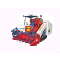 "China Bilang"" series crawler full-feed combine harvester on sale"