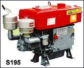 Buy cheap Single Cylinder Engine from wholesalers