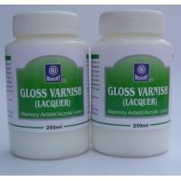 Quality Painting medium GLOSS VARNISH wholesale