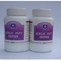 China Painting medium ACRYLIC PAINT THINNER on sale