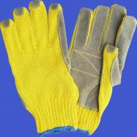 Quality Cut resistant glove 0061c wholesale