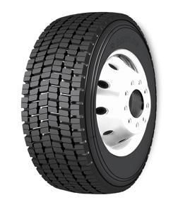 Cheap Radial Truck tyre EP104 for sale