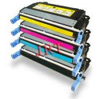 China Remanufactured HP 4700 Color Toner cartridge on sale