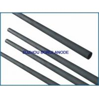 China Ruthenium Combined with Metal Oxidation Titanium Anode BRRTB001 on sale