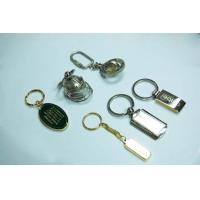 Quality Pewter and Zinc Alloy Key Chain wholesale