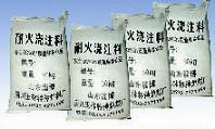 China Common castable refractory on sale