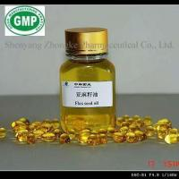 Quality Flax Seed oil wholesale