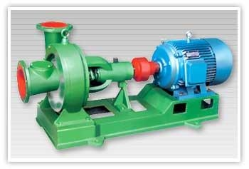 Cheap Two-phase flows paper pulp pump for sale