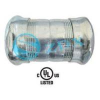 Quality Steel EMT Compression Couplings wholesale
