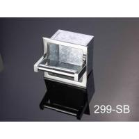 Quality Commerical Recessed/ Paper Holder 299-SB wholesale