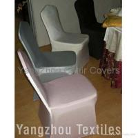 China spandex chair cover for sale on sale