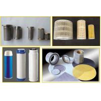 Buy cheap Pleated Filter Elements product