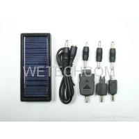 Buy cheap Solar charger for digital products. product