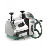 Quality Manual Sugar Cane Juice Extractor QJH-160 wholesale