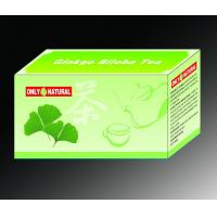 China Ginkgo Biloba Tea on sale