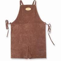 Buy cheap leather apron from wholesalers
