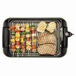 Quality electric grill wholesale