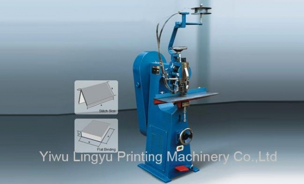 Cheap LY-101 wire stitching machine for sale