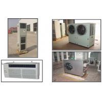 China air cooled split air conditioner on sale