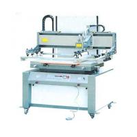 Buy cheap LY-6080 Precision Cross-Scraping Plane Screen press from wholesalers