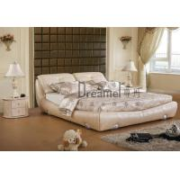 Quality 7120 stamp leather water bed wholesale