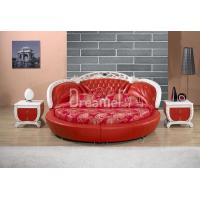 Quality 2103(2) Round water bed wholesale