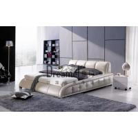 Quality 8030 leather water bed wholesale